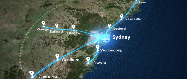 Transport for NSW – Fast Rail Program